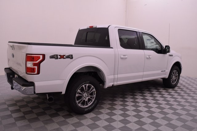 2018 F-150 SuperCrew Cab 4x4,  Pickup #FE59568 - photo 2