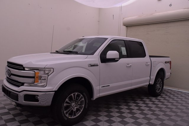 2018 F-150 SuperCrew Cab 4x4,  Pickup #FE59568 - photo 7