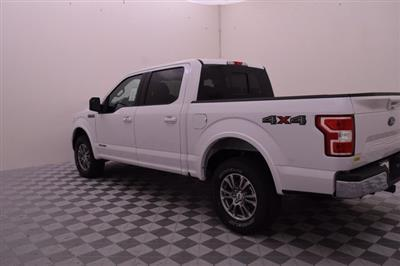 2018 F-150 SuperCrew Cab 4x4,  Pickup #FE59568 - photo 4