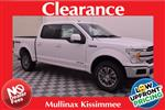 2018 F-150 SuperCrew Cab 4x4,  Pickup #FE59568 - photo 1
