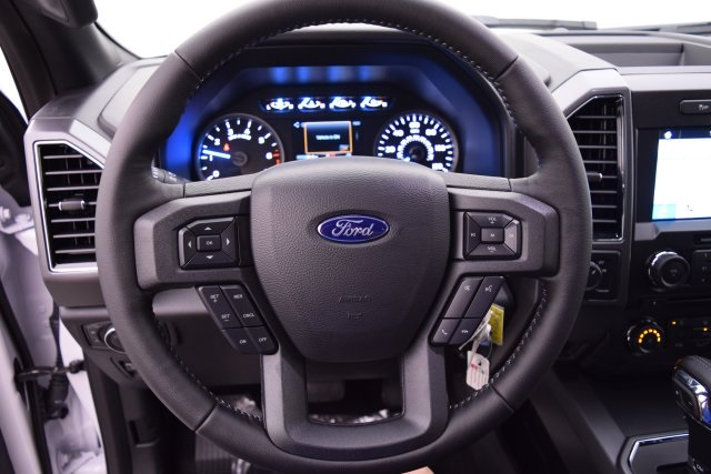2018 F-150 SuperCrew Cab 4x2,  Pickup #FE64012 - photo 24