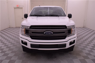 2018 F-150 SuperCrew Cab 4x2,  Pickup #FE64012 - photo 3