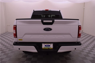 2018 F-150 SuperCrew Cab 4x2,  Pickup #FE64012 - photo 7