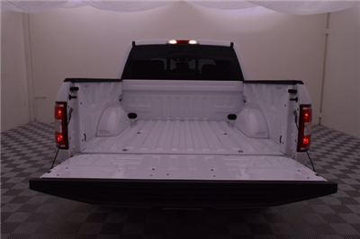 2018 F-150 SuperCrew Cab 4x2,  Pickup #FE64012 - photo 8