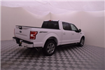 2018 F-150 SuperCrew Cab 4x2,  Pickup #FE64012 - photo 2