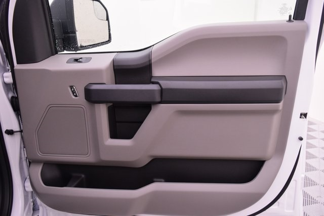 2018 F-150 Regular Cab 4x2,  Pickup #FF87653 - photo 10