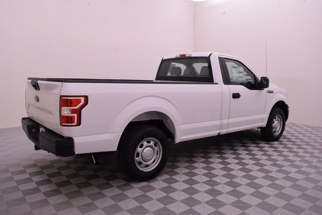 2018 F-150 Regular Cab 4x2,  Pickup #FF87653 - photo 2