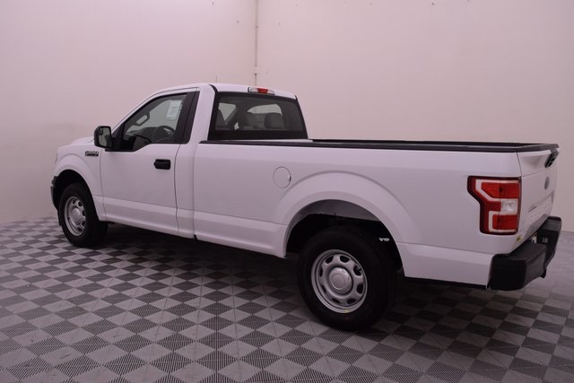 2018 F-150 Regular Cab 4x2,  Pickup #FF87653 - photo 4