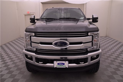 2018 F-250 Crew Cab 4x4, Pickup #HB04985 - photo 3
