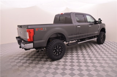 2018 F-250 Crew Cab 4x4, Pickup #HB04985 - photo 2