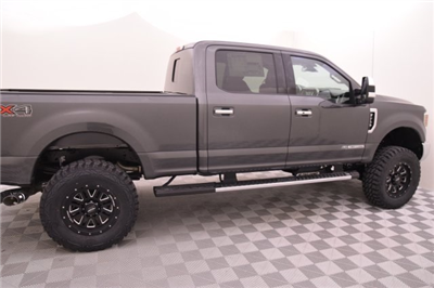 2018 F-250 Crew Cab 4x4, Pickup #HB04985 - photo 8