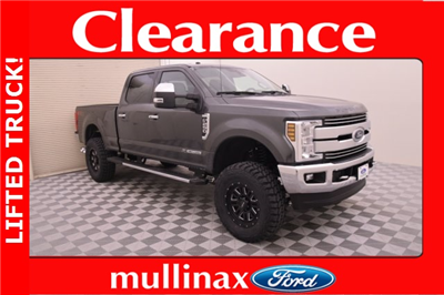 2018 F-250 Crew Cab 4x4, Pickup #HB04985 - photo 1