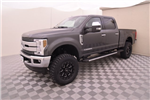 2018 F-250 Crew Cab 4x4, Pickup #HB04985 - photo 4