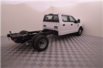 2018 F-350 Crew Cab DRW, Cab Chassis #HB43485 - photo 1