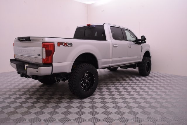 2018 F-350 Crew Cab 4x4,  Pickup #HC05306 - photo 9