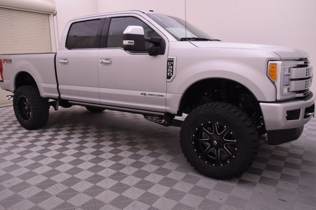 2018 F-350 Crew Cab 4x4,  Pickup #HC05306 - photo 10