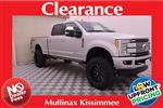 2018 F-350 Crew Cab 4x4,  Pickup #HC05306 - photo 1