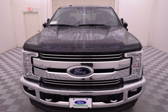2018 F-250 Crew Cab 4x4,  Pickup #HC17398 - photo 3
