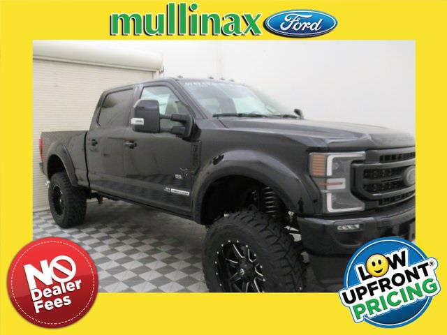 2021 Ford F-250 Crew Cab 4x4, Rocky Ridge Pickup #HC43861L - photo 1