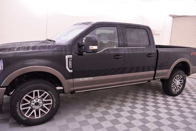 2018 F-250 Crew Cab 4x4,  Pickup #HC53723 - photo 5