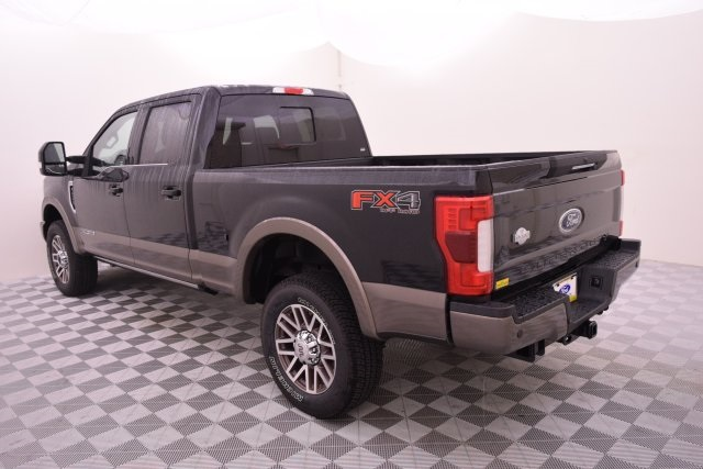 2018 F-250 Crew Cab 4x4,  Pickup #HC53723 - photo 6