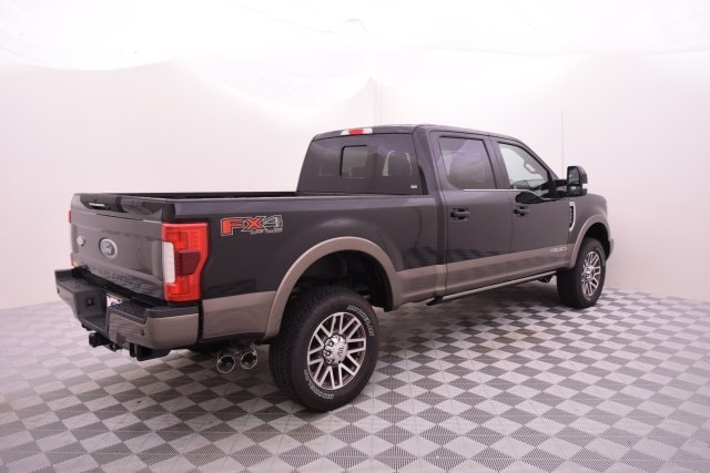 2018 F-250 Crew Cab 4x4,  Pickup #HC53723 - photo 2