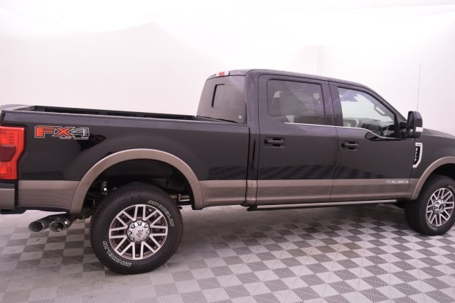 2018 F-250 Crew Cab 4x4,  Pickup #HC53723 - photo 8