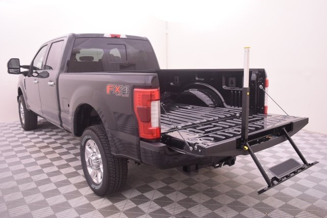 2018 F-350 Crew Cab 4x4,  Pickup #HC75126 - photo 21