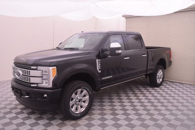2018 F-350 Crew Cab 4x4,  Pickup #HC75126 - photo 4