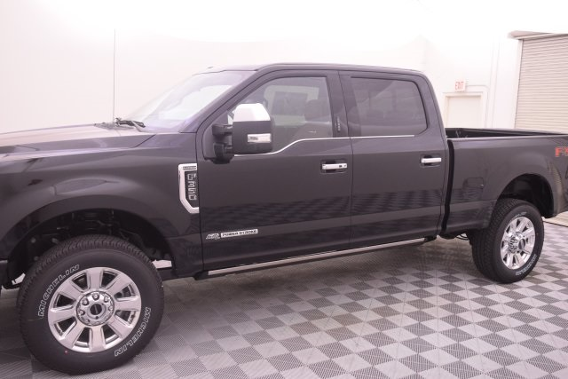 2018 F-350 Crew Cab 4x4,  Pickup #HC75126 - photo 5