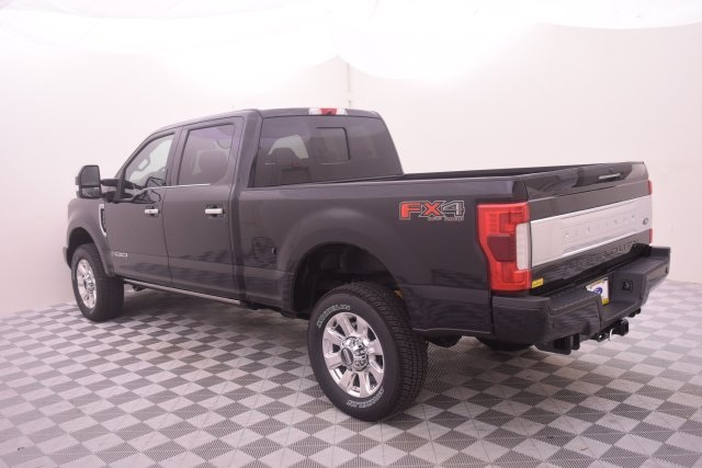 2018 F-350 Crew Cab 4x4,  Pickup #HC75126 - photo 6