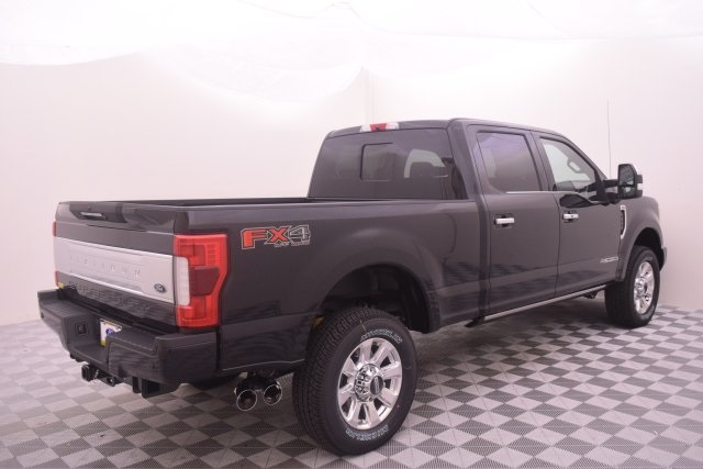 2018 F-350 Crew Cab 4x4,  Pickup #HC75126 - photo 2