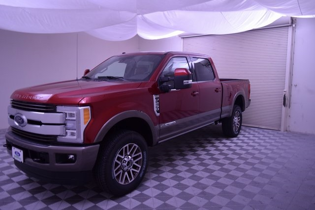 2018 F-250 Crew Cab 4x4,  Pickup #HC87361 - photo 4