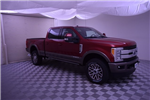 2018 F-250 Crew Cab 4x4,  Pickup #HC87361 - photo 1