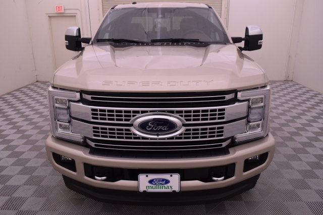 2018 F-250 Crew Cab 4x4,  Pickup #HC87362 - photo 3