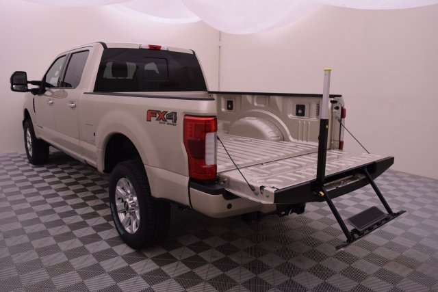 2018 F-250 Crew Cab 4x4,  Pickup #HC87362 - photo 21