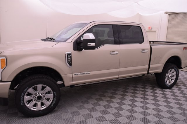 2018 F-250 Crew Cab 4x4,  Pickup #HC87362 - photo 5