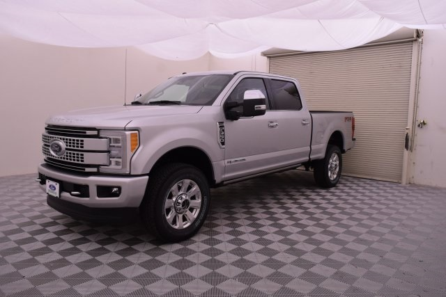 2018 F-350 Crew Cab 4x4,  Pickup #HC87368 - photo 4