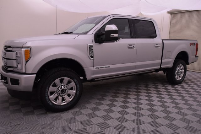 2018 F-350 Crew Cab 4x4,  Pickup #HC87368 - photo 5