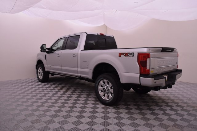 2018 F-350 Crew Cab 4x4,  Pickup #HC87368 - photo 6