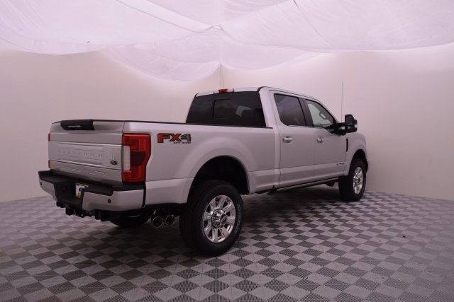2018 F-350 Crew Cab 4x4,  Pickup #HC87368 - photo 2