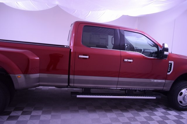 2018 F-350 Crew Cab DRW 4x4,  Pickup #HC87372 - photo 13