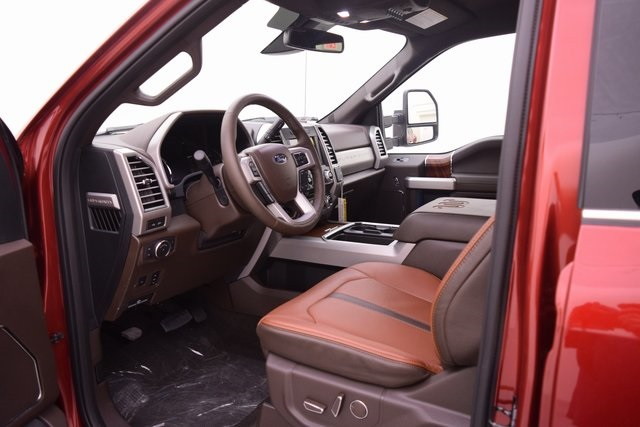 2018 F-350 Crew Cab DRW 4x4,  Pickup #HC87372 - photo 23