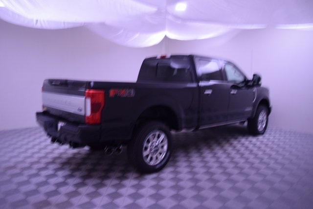 2018 F-250 Crew Cab 4x4,  Pickup #HC98549 - photo 2