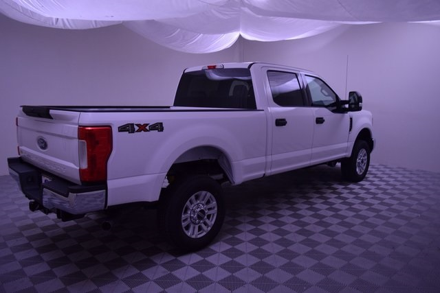 2018 F-250 Crew Cab 4x4,  Pickup #HC98551 - photo 2