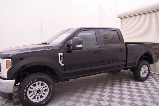 2019 F-250 Crew Cab 4x4,  Pickup #HD07577 - photo 5