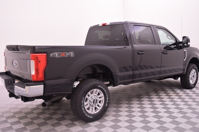 2019 F-250 Crew Cab 4x4,  Pickup #HD07577 - photo 2