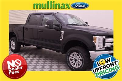 2019 F-250 Crew Cab 4x4,  Pickup #HD07577 - photo 1