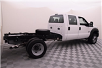 2016 F-550 Crew Cab DRW 4x4, Cab Chassis #HD15519 - photo 1