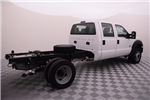 2016 F-550 Crew Cab DRW 4x4, Cab Chassis #HD15520 - photo 1